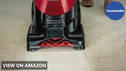 Top 5 Best Affordable Carpet Cleaners In 2019 Buying Guide