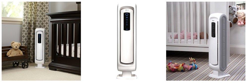 AeraMax Baby DB5 Air Purifier