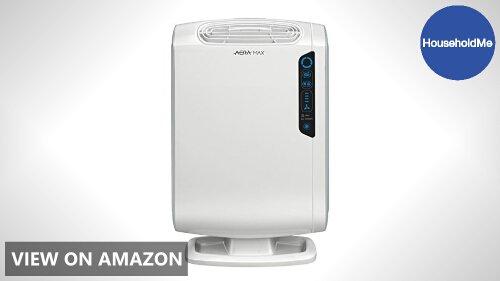 Aeramax Baby Db5 Hepa Air Purifier Review