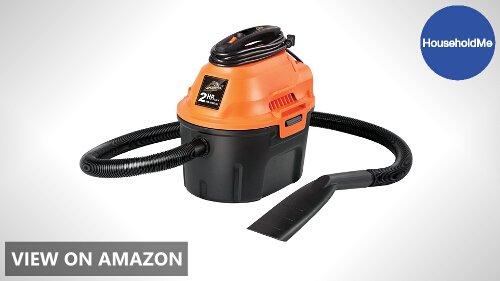 Armor AA255 vs Shop-Vac 2021000 vs Vacmaster VP205 Small Wet/Dry Vacuum Comparison