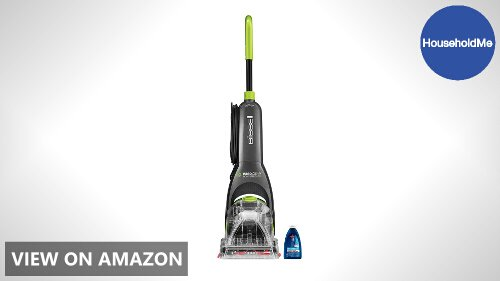 BISSELL Turboclean Powerbrush Pet Upright Carpet Cleaner Machine Review 2085