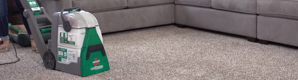 Carpet Cleaners Guide