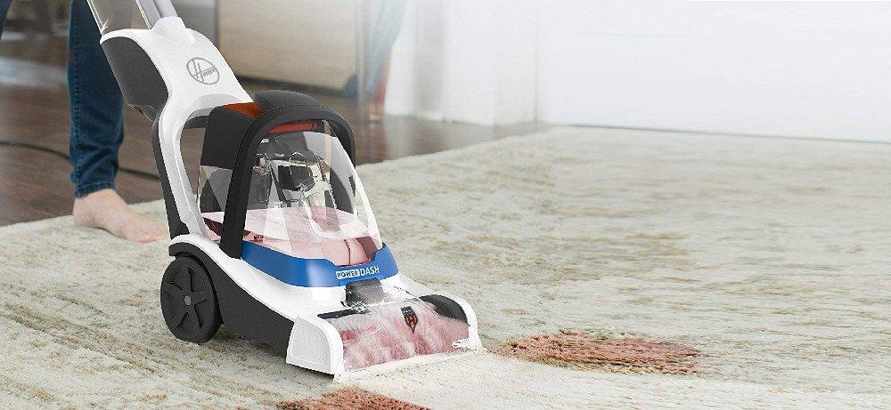 Best Carpet Shampooer