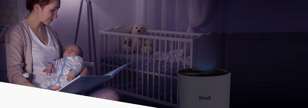 Best Air Purifier for the Baby