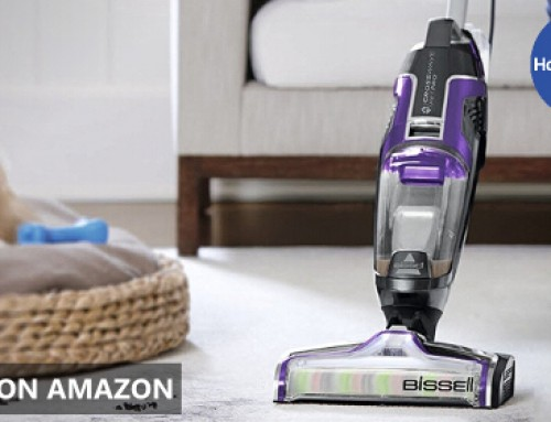 Bissell 9595a Vs 1831 Cleanview Upright Vacuum Comparison