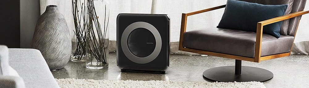 Coway AP-512HH Mighty Air Purifier
