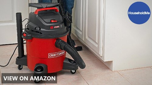 Craftsman 12004 vs Shop-Vac 5989300 Wet Dry Vacuum Comparison