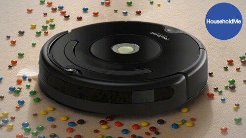 do roombas work history of the irobot robot vacuum family. Black Bedroom Furniture Sets. Home Design Ideas