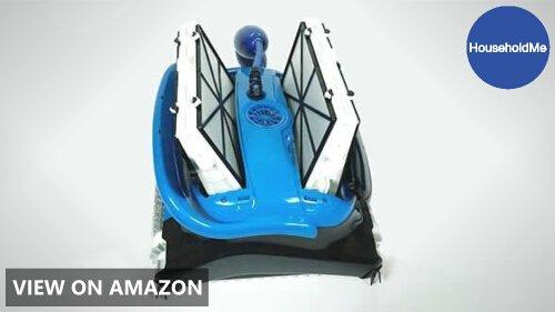 Dolphin Triton Plus Vs Nautilus Plus Robotic Pool Cleaner
