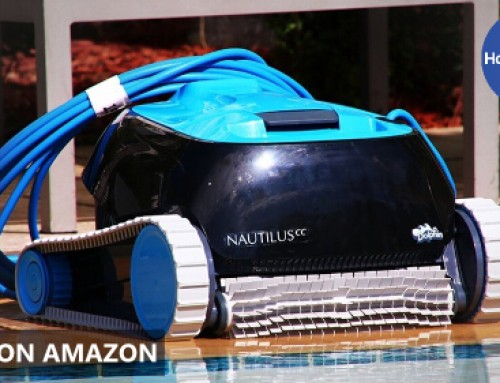 Aquabot Junior Nxt Robotic Pool Cleaner Review