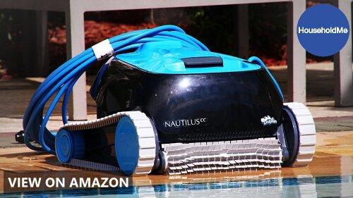 Dolphin Nautilus Cc Vs Nautilus Cc Plus Robotic Pool