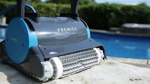 Dolphin Premier Vs Aquabot Elite Robotic Pool Cleaner