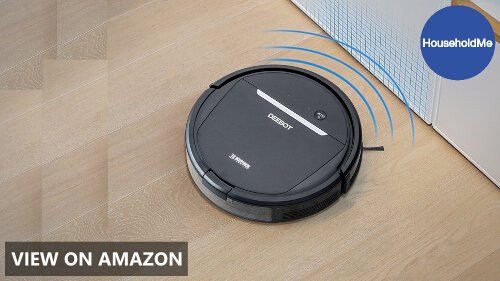 Ecovacs Deebot 601 Robotic Vacuum Review