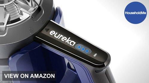 Eureka NEC122A Powerplush CordlessStick Vacuum Review