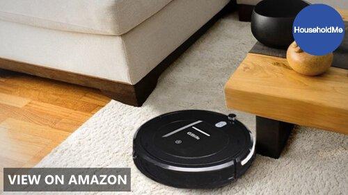 GBlife vs Housmile: Affordable Robot Vacuum Comparison