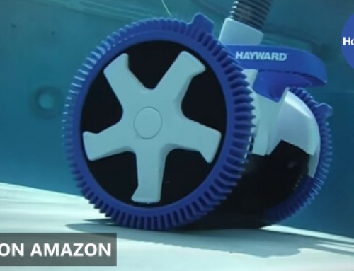 Hayward AquaNaut vs Poolvergnuegen: Automatic Suction Pool Vacuum Comparison