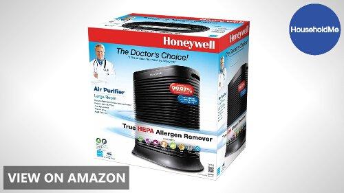 Honeywell HPA200 vs HPA300