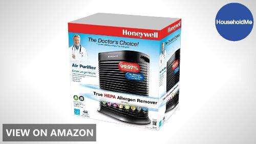 Honeywell HPA300 vs HPA200