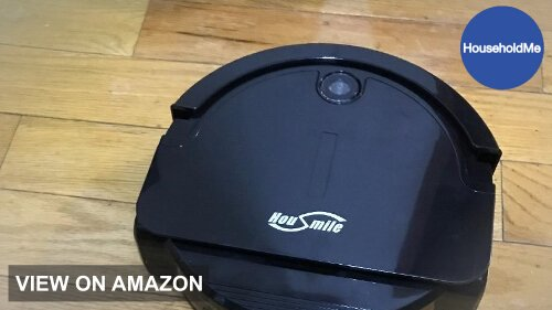 Housmile vs GBlife KK290: Affordable Robot Vacuum Comparison