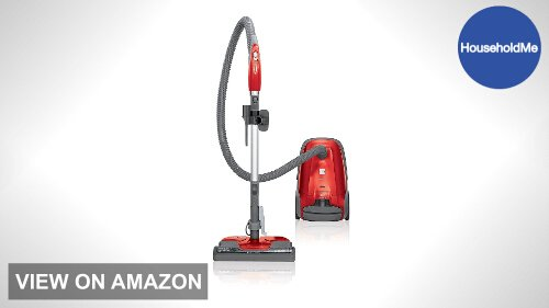 Kenmore 81414 400 Series Bagged Canister Vacuum Cleaner Review
