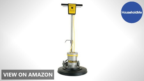 Koblenz RM-1715 vs Oreck Commercial ORB550MC vs Pullman-Holt B200752 Floor Machine Comparison