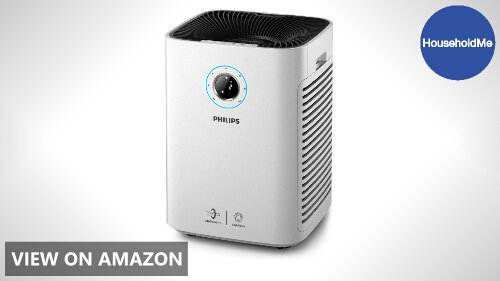 Philips Air Ac5659 40 5000i Connected Purifier Review