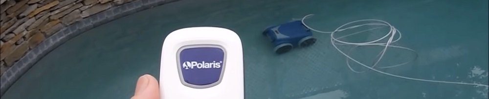 Polaris F9550 vs Dolphin Premier