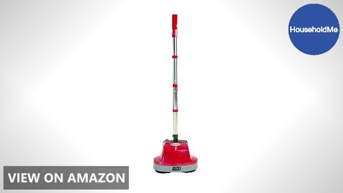 Pullman-Holt B200752 vs Koblenz RM-1715 vs Oreck Commercial ORB550MC Floor Machine Comparison