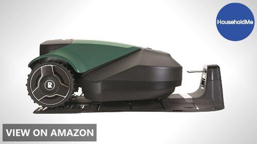 Robomow RS612 Review