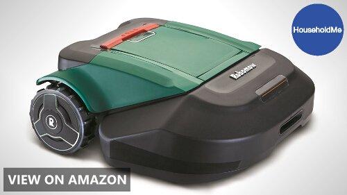 Robomow RS622 vs RS612 vs RS630 Robotic Lawn Mower Comparison
