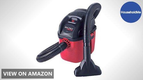 Shop-Vac 2021000 vs Vacmaster VP205 vs Armor AA255 Small Wet/Dry Vacuum Comparison