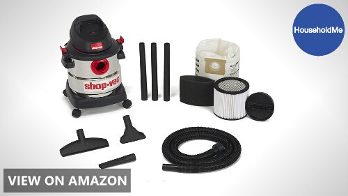 Shop-Vac 5989300 vs Craftsman 12004