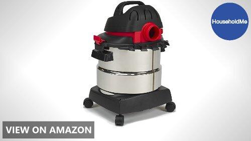Shop-Vac 5989300 vs Craftsman 12004 Wet Dry Vacuum Comparison