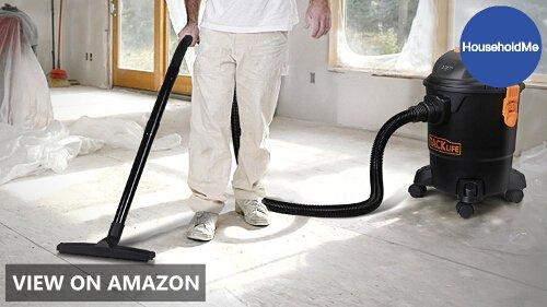 Tacklife PVC01A vs Shop-Vac 5989300 5 Gallon Wet Dry Vacuum