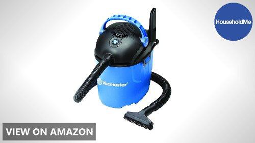 Vacmaster VP205 vs Armor AA255 vs Shop-Vac 2021000 Small Wet/Dry Vacuum Comparison