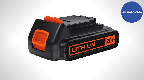 What is in a lithium ion battery