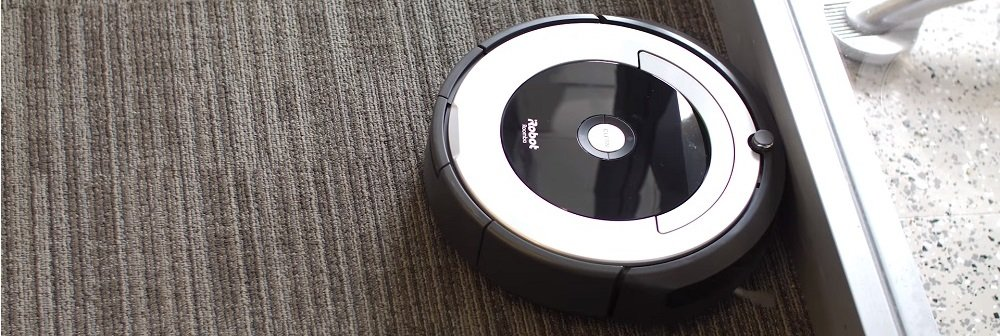 iRobot Roomba 690 Robot Vacuum-Wi-Fi Connectivity