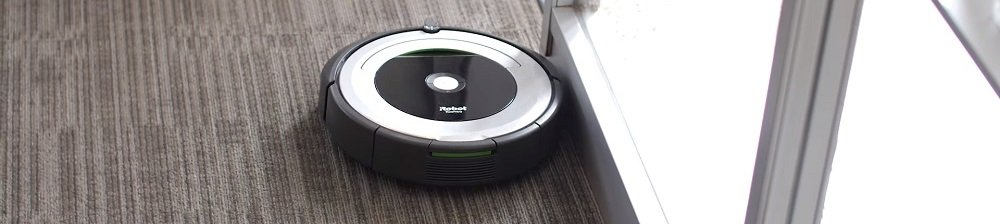 iRobot Roomba 690 Robot Vacuum-Wi-Fi Connectivity Review