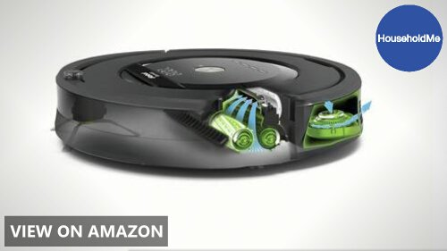 Irobot Roomba 805 Robot Vacuum Review
