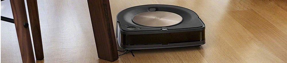 iRobot Roomba s9+ (9550) Robot Vacuum