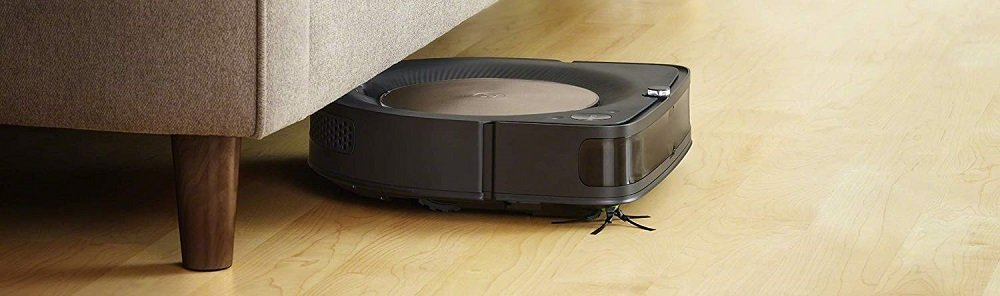 iRobot Roomba s9+ (9550) Robot Vacuum Review