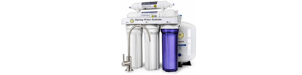 Apec Top Tier Vs Ispring Rcc7 Water Filtration System Comparison