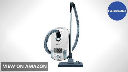 Top 5 Best Bagged Canister Vacuums Of 2019 Buying Guide
