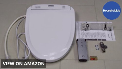 Amazing Top 5 Best Electronic Bidet Toilet Seats Of 2019 Householdme Pdpeps Interior Chair Design Pdpepsorg