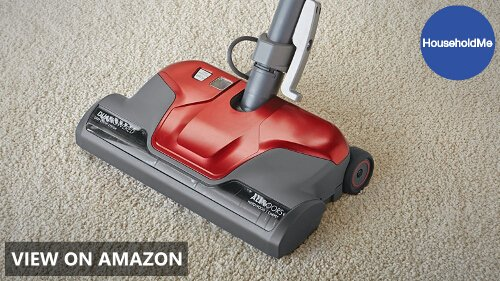 Kenmore 81414 400 Series Bagged Canister Vacuum Cleaner