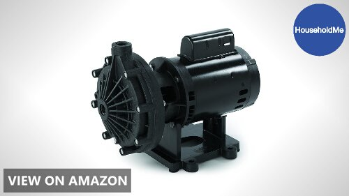 Best Pool Booster Pumps Buying Guide And Top 5