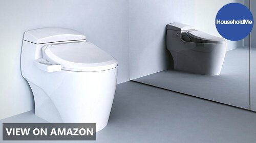 Pleasing Top 5 Best Electronic Bidet Toilet Seats Of 2019 Buying Unemploymentrelief Wooden Chair Designs For Living Room Unemploymentrelieforg