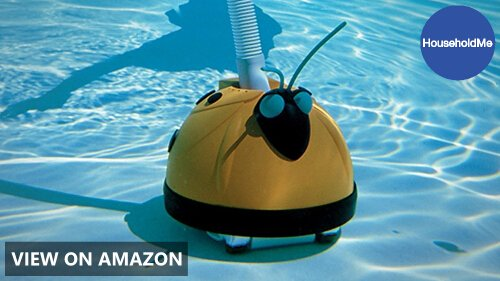 Best Above Ground Pool Cleaner 2018 Buying Guide And Top 5