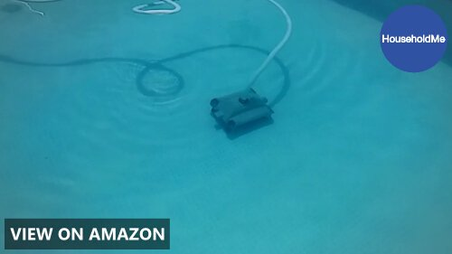 cheap above ground pool vacuums