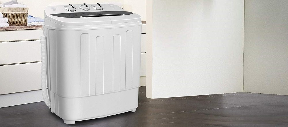 Best Portable Washing Machine 2020.Top 5 Best Portable Washers In 2019 Buying Guide